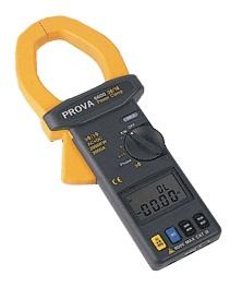 全国送料無料TES社[PROVA 6600]三相のパワー・クランプ・メーター PROVA 6600