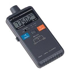 全国送料無料TES社[RM-1000] 光デジタル回転計タコメーター RM-1000