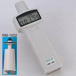 全国送料無料TES社[RM-1500] デジタル回転計 RM-1500