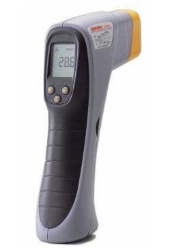全国送料無料SENTRY社[SENTRY-650]赤外放射温度計 SENTRY-650