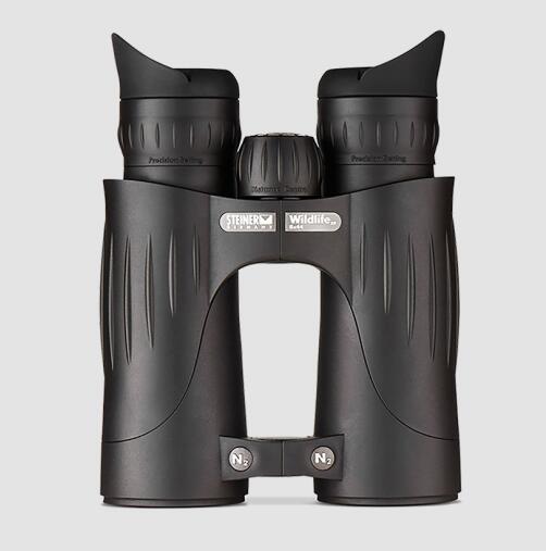 ドイツSTEINER社(シュタイナー) 双眼鏡 XP Wildlife ワイルドライフ [2302] 全国送料無料 8x44