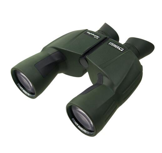 全国送料無料 ドイツSTEINER社(シュタイナー)Nighthunter 8x56 ナイトハンター レーザー測距双眼鏡 [2310]