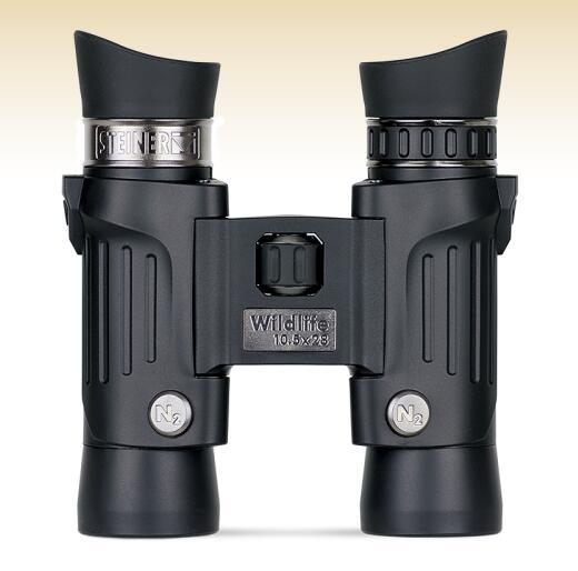 全国送料無料 ドイツSTEINER社(シュタイナー) ワイルドライフ Wildlife 10.5x28 双眼鏡 [2323]
