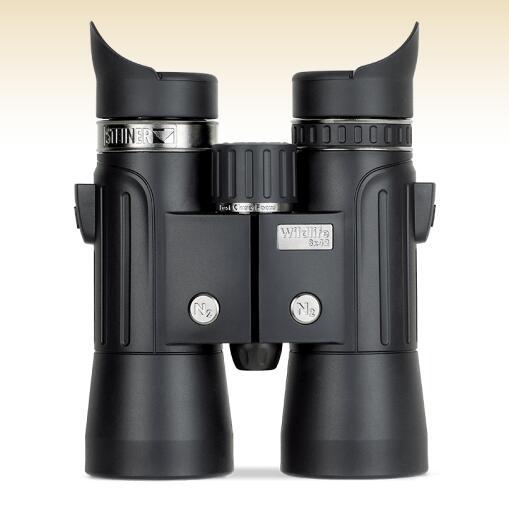 全国送料無料 ドイツSTEINER社(シュタイナー)  ワイルドライフ Wildlife 8x42 双眼鏡 [2324]