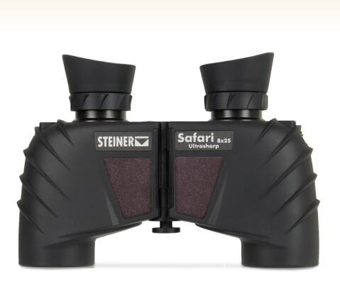 全国送料無料 ドイツSTEINER社(シュタイナー) サファリ ウルトラシャープ Safari Ultrasharp 8x25 双眼鏡[2332]