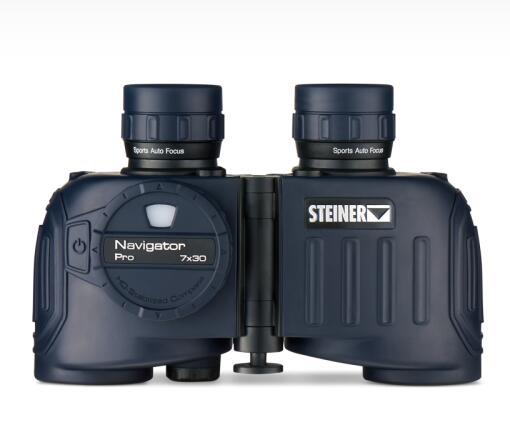 全国送料無料 ドイツSTEINER社(シュタイナー) ナビゲータ プロ Navigator Pro 7x30c 双眼鏡[7145]
