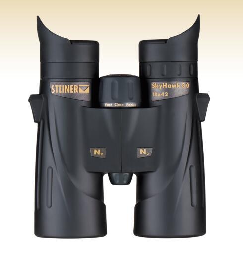全国送料無料 ドイツSTEINER社(シュタイナー) スカイホーク SkyHawk 3.0 10x42 双眼鏡[8033]