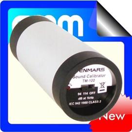 全国送料無料TENMARS社 騒音計の校正器「ST-110」