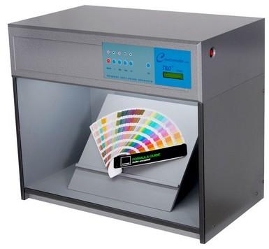 全国送料無料 カラービューイングライトボックス 「T60(4)10806」