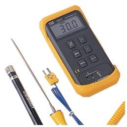 初回限定 全国送料無料です メーカー品質保証対応 全国送料無料TES社 デジタル温度計 TES-1303 正規認証品 新規格