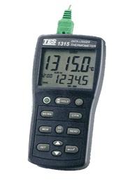 全国送料無料TES社[TES-1315]デジタル温度計データロガー TES-1315