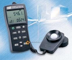 全国送料無料TES社[TES-1339]光束計・照度計 TES-1339