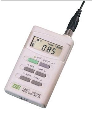 全国送料無料TES社[TES-1355]個人的なノイズ線量計 TES-1355