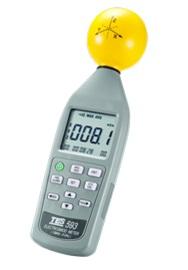 全国送料無料TES社[TES-593]電界強度測定・電磁界テスタ・EMFメーター TES-593