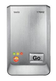独特の素材 温湿度4点式データロガtesto176H2:富森ショップ 全国送料無料テストー(testo)[testo176H2]外付け-DIY・工具