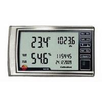 全国送料無料テストー(testo)[testo622]高精度卓上式温湿度・気圧計testo622