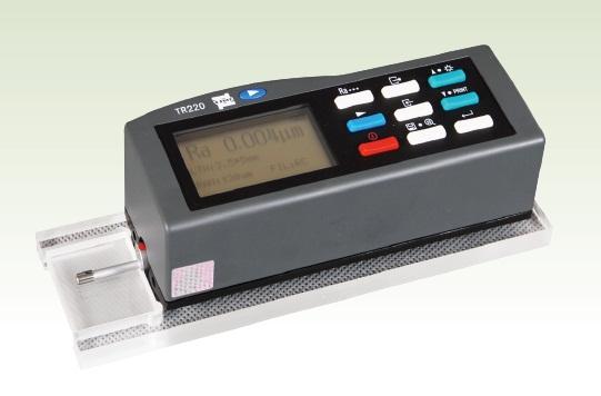 全国送料無料TIME社■【正規代理店】[TIME3202]表面粗さ計測定器 対応パラメータ19種類TIME3202