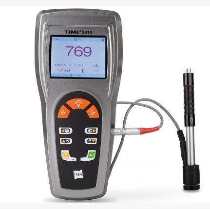 全国送料無料TIME社■【正規代理店】[TIME5310]ポータブル レープ硬度計測定器TIMR5310