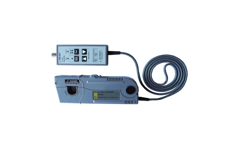 【送料無料】SIGLENTシグレント SHSシリーズとSDSシリーズ用電流プローブ CP5150
