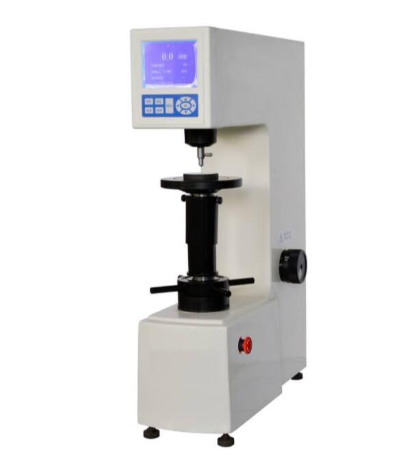 全国送料無料 TIME デジタルプラスチックロックウェル硬度計 硬さ試験機 XHRS-150