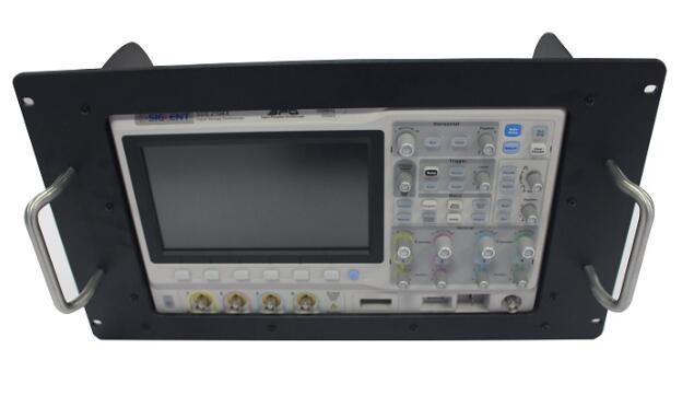 【送料無料】SIGLENTシグレント SPD3000Xシリーズ / X-E / D / S / Cモデル用 互換性のあるラックマウントキット SPD3000-RMK