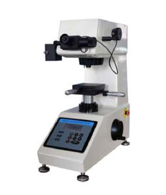 【送料無料】TIME デジタルマイクロビッカース硬度計 硬さ試験機 (オートタレット機能)TH711