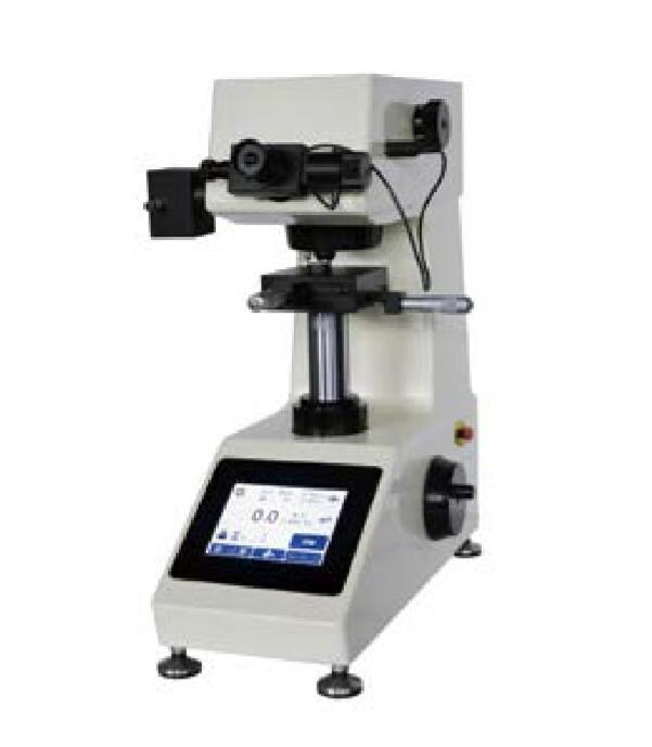【送料無料】TIME デジタルマイクロビッカース硬度計 硬さ試験機 (大画面/プリンタ/オートタレット機能)TH715