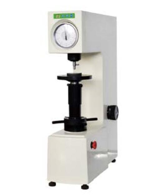 【送料無料】TIME 電気ロックウェル硬度計 硬さ試験機 TIME6101(旧バージョンTH500)
