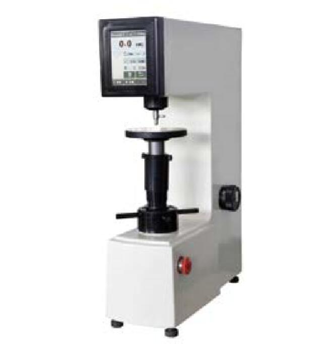 【送料無料】TIME デジタルロックウェル硬度計 硬さ試験機 TIME6102