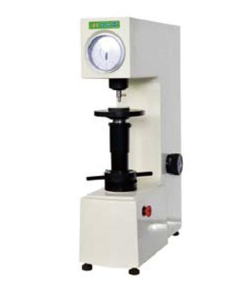 【送料無料】TIME 電気ダブルロックウェル硬度計 硬さ試験機 TIME6104