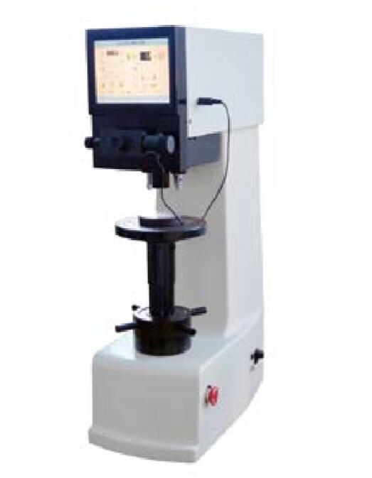 【送料無料】TIME 3つ圧子タッチスクリーン機能デジタルブリネル硬度計 硬さ試験機 (タッチスクリーン/プリンタ/ 3つ圧子/ 2重レンズ/オートタレット)TIME6205