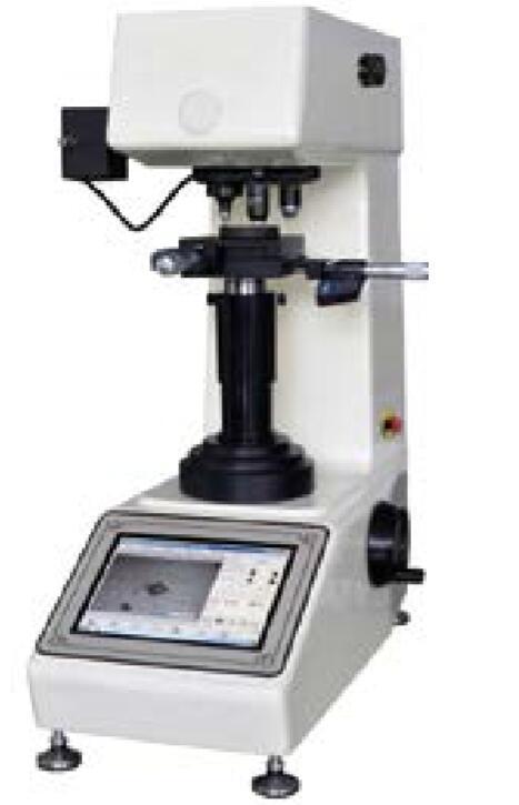【送料無料】TIME インテリジェント全自動マイクロ硬度計 硬さ試験機(オートフォーカス/タッチスクリーン)TMVT-1AT