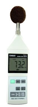 全国送料無料TENMARS社[TM-101]サウンドレベルメータ・騒音計 TM-101
