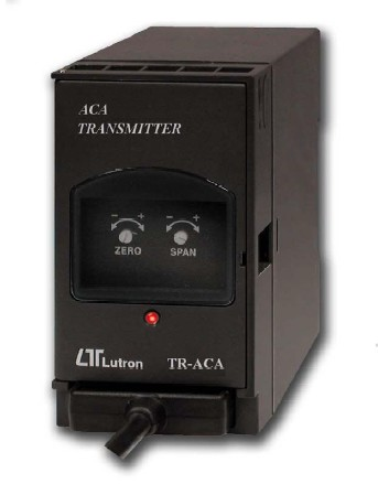 全国送料無料LUTRON社[TR-ACA1A4] ACA交流電流トランスミッタ TR-ACA1A4