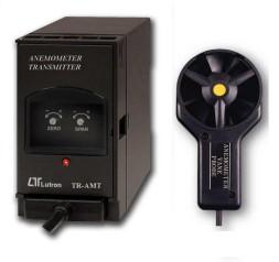 全国送料無料LUTRON社[TR-AMT1A4] 風速伝送器・トランスミッター TR-AMT1A4