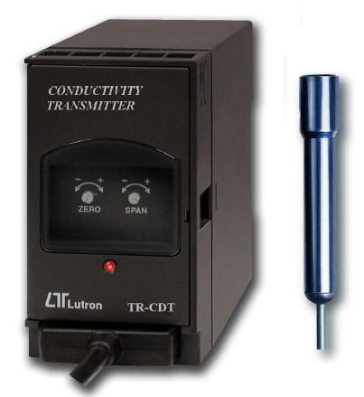 全国送料無料LUTRON社[TR-CDT1A4] 導電率伝送器・トランスミッター TR-CDT1A4
