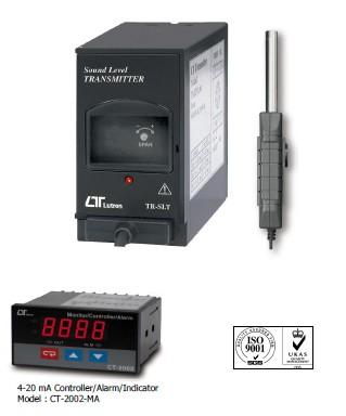 全国送料無料LUTRON社[TR-SLT1A4] 騒音伝送器・トランスミッター TR-SLT1A4
