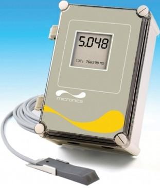 全国送料無料MICRONICS社 液面計・水面計「UF-AV5000」