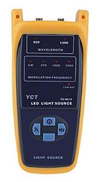 全国送料無料光ファイバー光源計 「YC-6610」