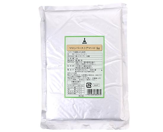 栗 イタリア産100% セール 使用 と砂糖のみで仕上げましたTOMIZ cuoca 富澤商店 クオカ パン作り いつでも送料無料 芋 アマーロ かぼちゃ 1kg TOMIZ お菓子作り マロンペースト