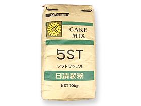 TOMIZ cuoca(富澤商店・クオカ)ソフトワッフルミックス / 10kg 菓子用ミックス粉 その他菓子用ミックス粉