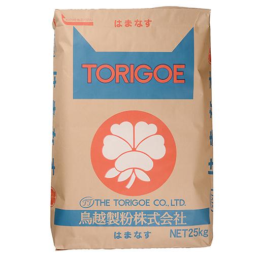 TOMIZ cuoca(富澤商店・クオカ)はまなす(鳥越製粉) / 25kg パン用粉(最強力粉) 最強力小麦粉 業務用