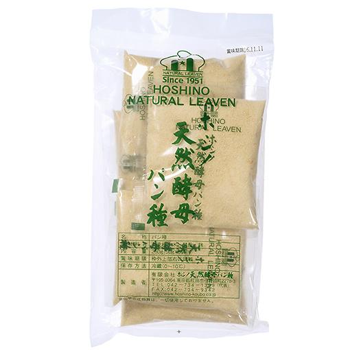 品質保証 あらゆるパンに使えますTOMIZ cuoca 富澤商店 クオカ パン作り お菓子作り ファクトリーアウトレット TOMIZ 天然酵母 ホシノ 天然酵母パン種 50g×5 ホシノ天然酵母 冷蔵便