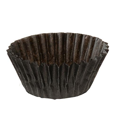 お料理 お菓子づくりのお供にTOMIZ cuoca 富澤商店 クオカ パン作り お菓子作り グラシンカップ 国内正規総代理店アイテム 迅速な対応で商品をお届け致します 1000枚 チョコグラシン ベーキングカップ 3号 TOMIZ