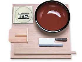 TOMIZ cuoca(富澤商店・クオカ)麺打ちセット A-1200 / 1セット キッチン道具 調理器具