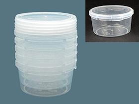 TOMIZ cuoca(富澤商店・クオカ)プラカップ(300) / 540組 容器 プラスチック容器・フードパック