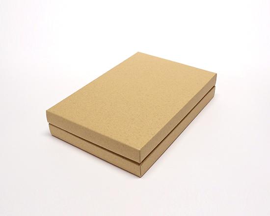 TOMIZ cuoca(富澤商店・クオカ)エースカートン #2416-(4.6) / 100枚 お菓子箱 ギフトボックス