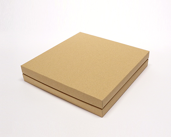 TOMIZ cuoca(富澤商店・クオカ)エースカートン #2424-(4.6) / 50枚 お菓子箱 ギフトボックス