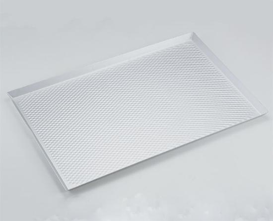 TOMIZ cuoca(富澤商店・クオカ)アルミショックフリーザー天板 QN1811 / 1枚 焼く 天板