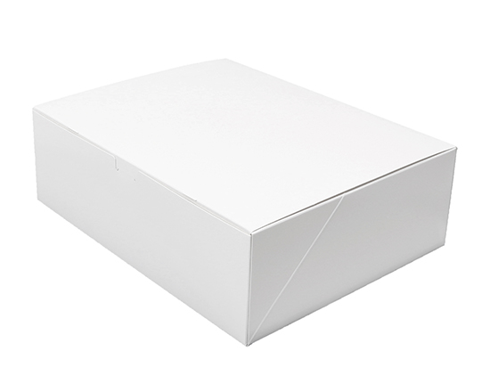 TOMIZ cuoca(富澤商店・クオカ)ニューワンタッチ No.9 / 200枚 お菓子箱 サービス箱